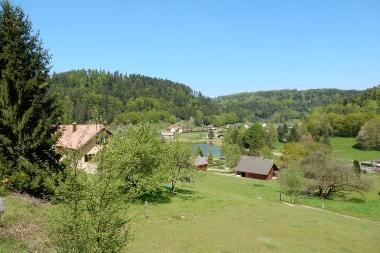 Holiday house Mon Repos (1841707), Walscheid, Moselle, Lorraine, France, picture 34