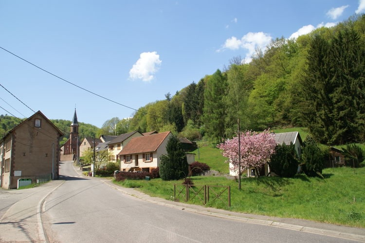 Holiday house Mon Repos (1841707), Walscheid, Moselle, Lorraine, France, picture 36