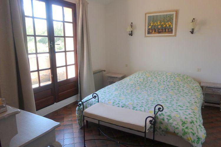 vakantiehuis Frankrijk, Provence-alpes cote d azur, Tourtour vakantiehuis FR-83690-44