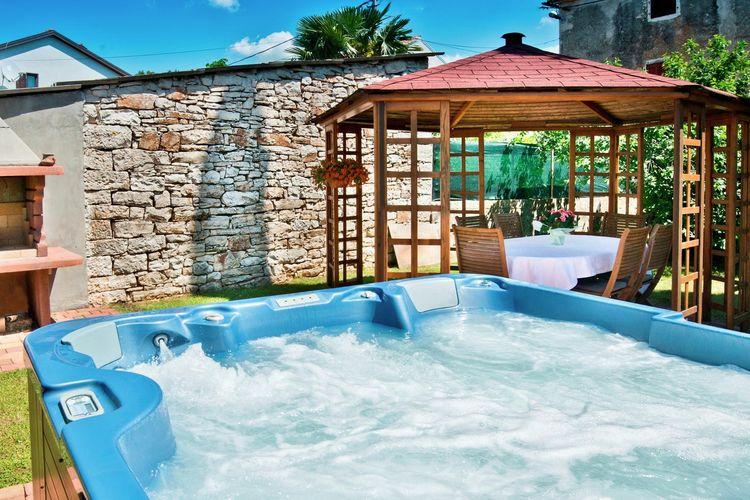 Holiday home Istria