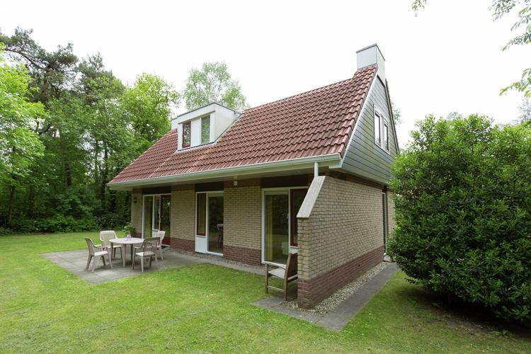 vakantiehuis Nederland, Overijssel, Lemele vakantiehuis NL-8148-14