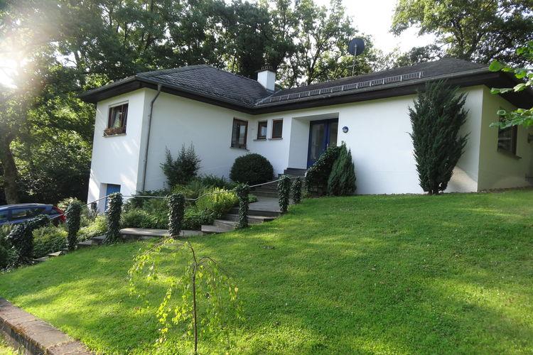 vakantiehuis Duitsland, Eifel, Schwirzheim vakantiehuis DE-00360-01