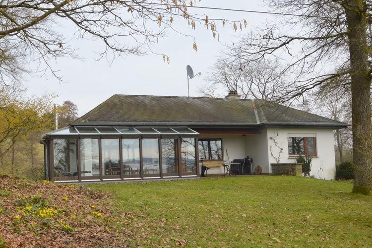 Vakantiewoning huren in Schwirzheim -   met wifi  voor 6 personen  Deze prachtige vrijstaande bungalo..