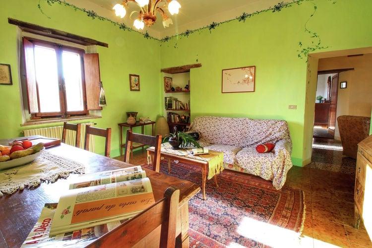 vakantiehuis Italië, Toscana, Anghiari vakantiehuis IT-52031-16