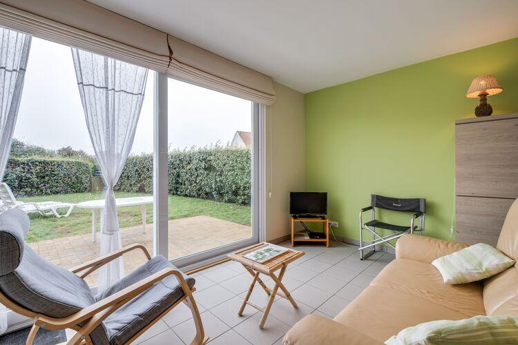 vakantiehuis Frankrijk, Picardie, Wimereux vakantiehuis FR-03162-01