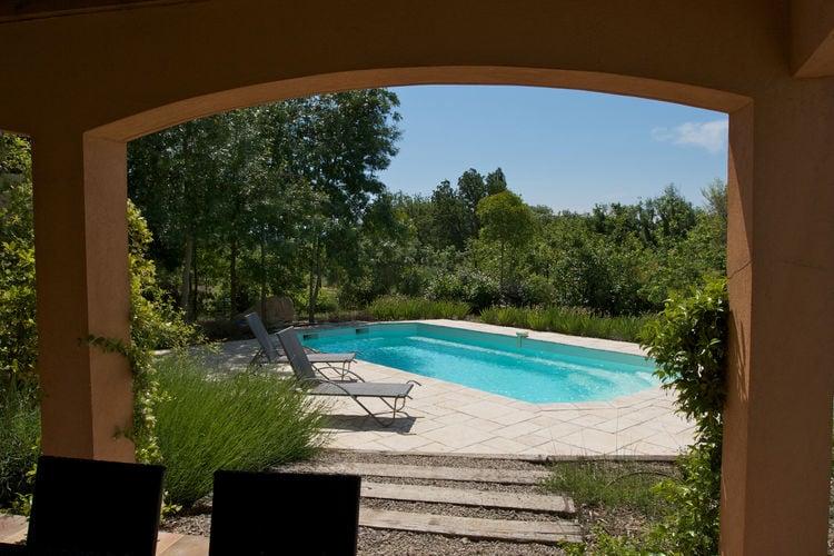 Villa Frankrijk, Provence-alpes cote d azur, Callian Villa FR-83440-156