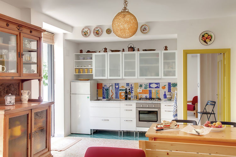 Ferienwohnung Miro (611261), Massa Lubrense, Amalfiküste, Kampanien, Italien, Bild 4