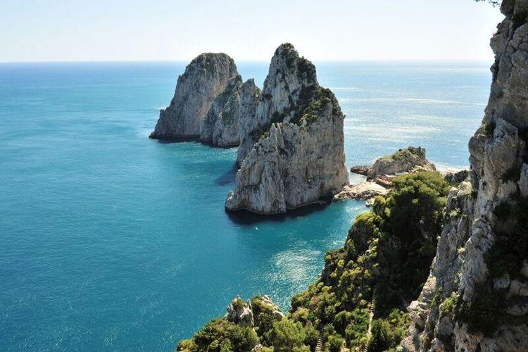 Ferienwohnung Miro (611261), Massa Lubrense, Amalfiküste, Kampanien, Italien, Bild 13