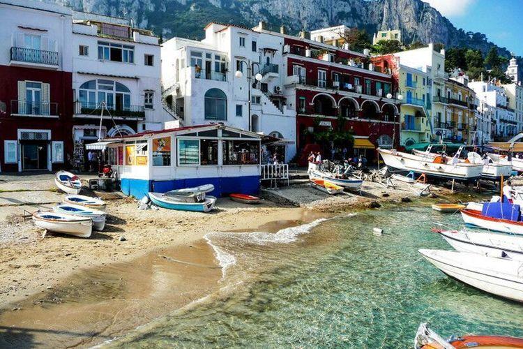 Ferienwohnung Miro (611261), Massa Lubrense, Amalfiküste, Kampanien, Italien, Bild 14