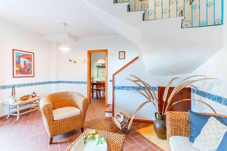 vakantiehuis Italië, Sicilia, Marina di Ragusa vakantiehuis IT-97010-28