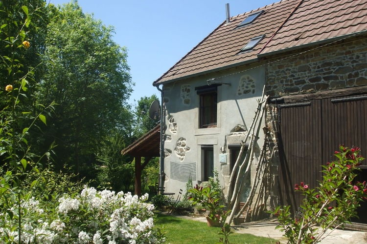 vakantiehuis Frankrijk, Auvergne, Pionsat vakantiehuis FR-63330-07