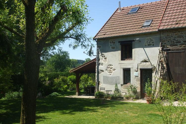 Maison de vacances - Le Chat Blanc - grote gite L Alpe d Huez Auvergne France