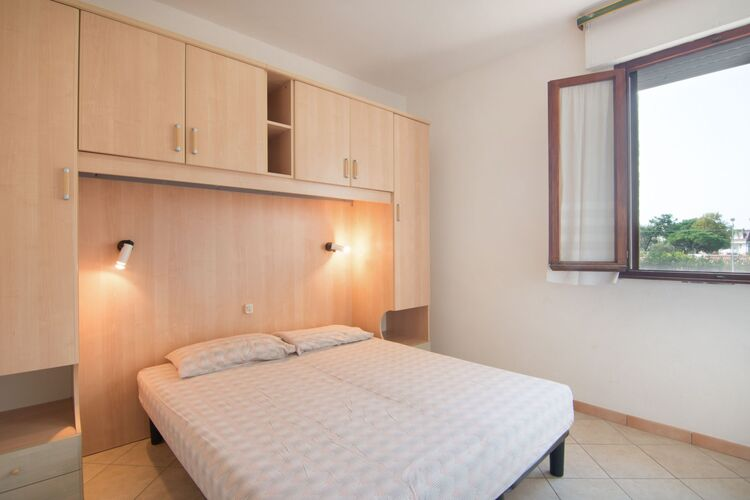 Appartement Italië, Veneto, Rosolina Mare Appartement IT-45010-412