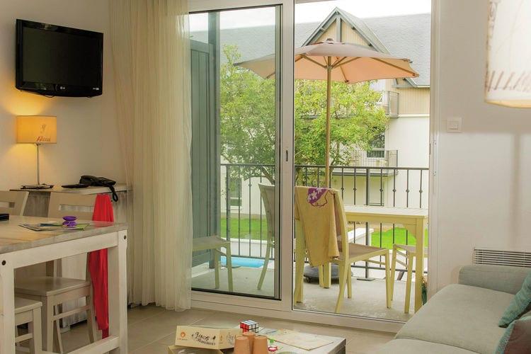 Appartement Frankrijk, Bretagne, Bénodet Appartement FR-29950-09