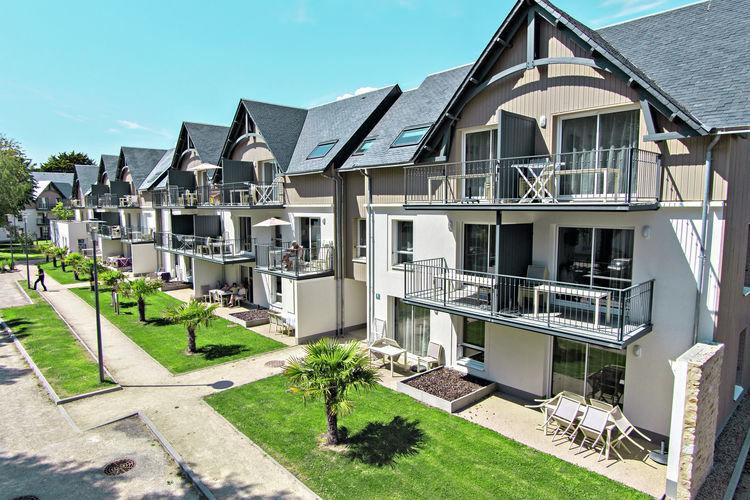 Appartement Frankrijk, Bretagne, Bénodet Appartement FR-29950-11