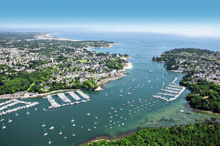 Vakantiehuizen Bretagne te huur Bénodet- FR-29950-11 met zwembad  met wifi te huur