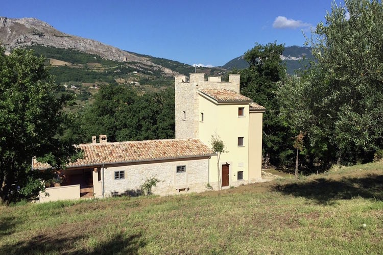 Villa Abruzzo Molise