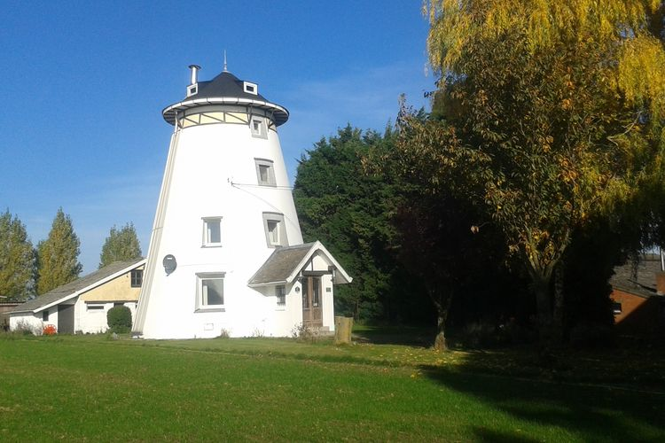 Remicourt Vakantiewoningen te huur Moulin de Remicourt