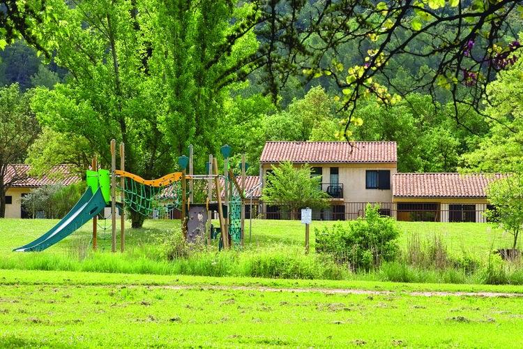 Appartement met zwembad met wifi  Provence-Alpes Cote d AzurDomaine de Chateau Laval Gréoux-les-Bains 4