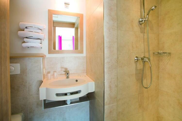 Appartement Frankrijk, Provence-alpes cote d azur, Gréoux-Les-Bains Appartement FR-04800-05