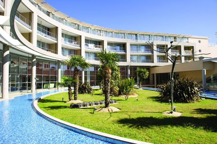 Apartment Loire