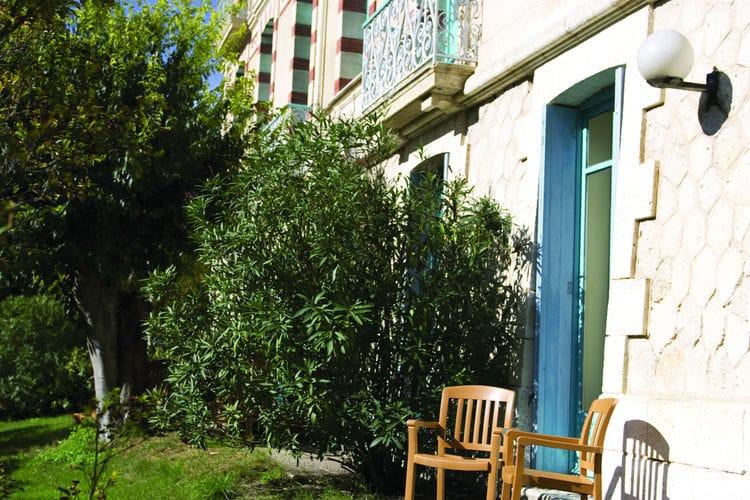 Appartement Frankrijk, Cote Atlantique, Arcachon Appartement FR-33120-12