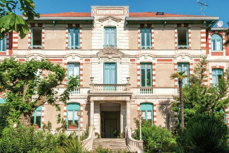 Appartement Frankrijk, Cote Atlantique, Arcachon Appartement FR-33120-13