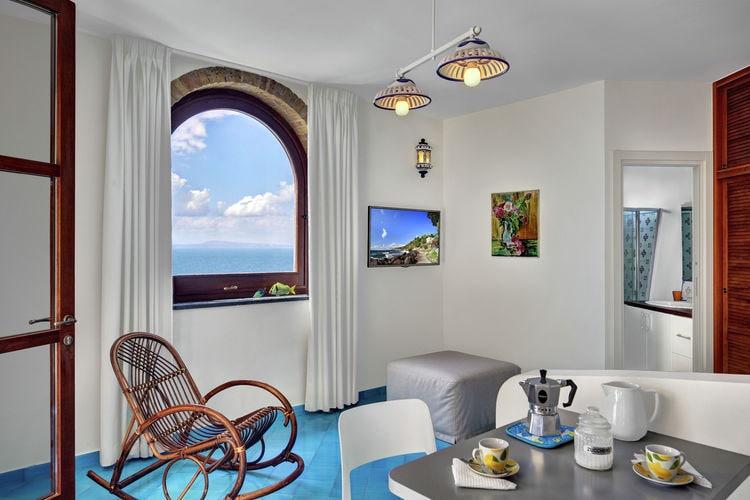 Vakantiewoning Italië, Campania, Marina Della Lobra vakantiewoning IT-80061-69
