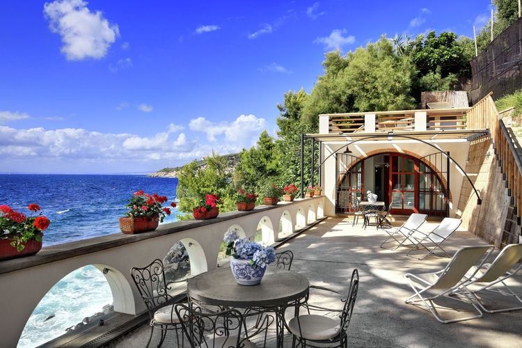 vakantiehuis Italië, Campania, Marina Della Lobra vakantiehuis IT-80061-69