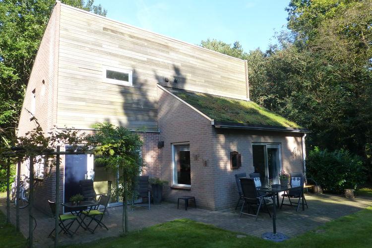 Ruinen Vakantiewoningen te huur Midden in de groene natuur en omringd do..