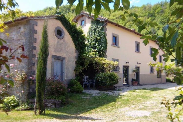 vakantiehuis Italië, Toscana, San Godenzo vakantiehuis IT-50060-40