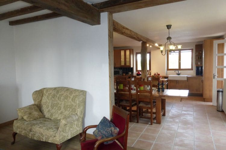 Villa Frankrijk, Midi-Pyrenees, Cutxan Villa FR-32150-02
