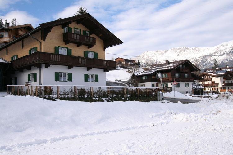Chalet Kaltenbrunn - Ellmau