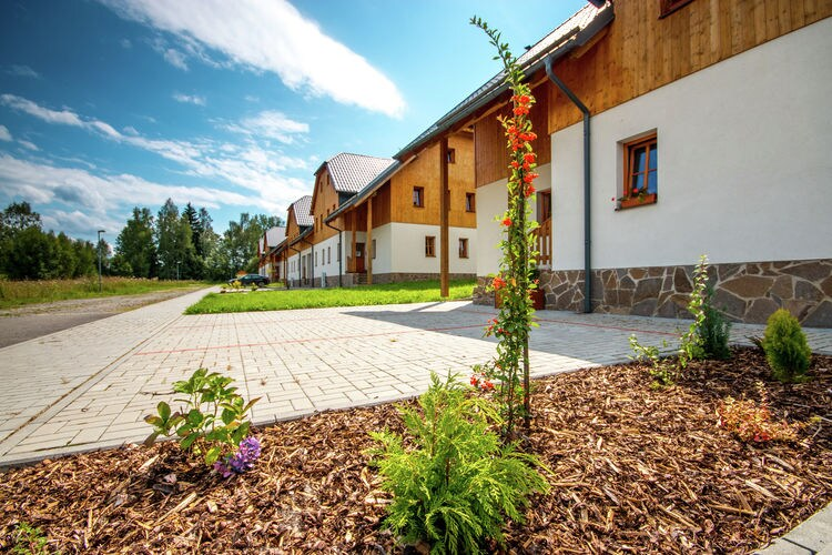 Apartment South Bohemian Region