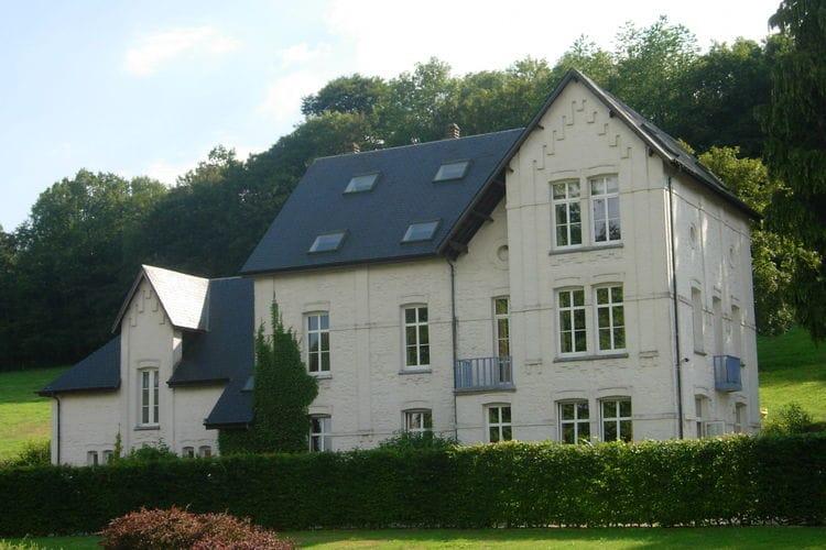 vakantiehuis België, Henegouwen, Rance vakantiehuis BE-6460-13
