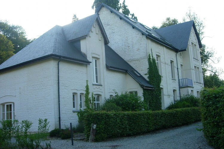 Le Petit Manoir Chimay Hainaut Belgium