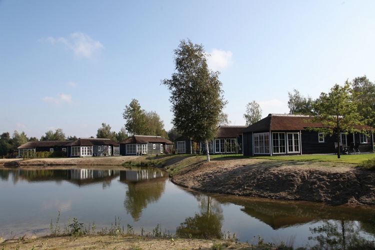 Recreatiepark De Tolplas  Overijssel Netherlands