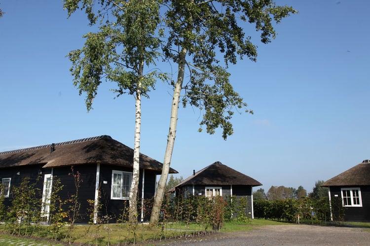 vakantiehuis Nederland, Overijssel, Hoge Hexel vakantiehuis NL-7645-25