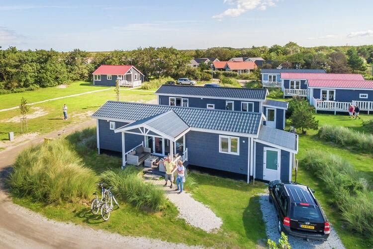 vakantiehuis Nederland, Wadden, Hollum-Ameland vakantiehuis NL-9161-42