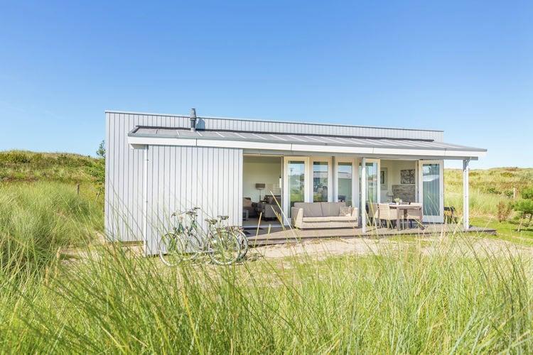 vakantiehuis Nederland, Wadden, Hollum-Ameland vakantiehuis NL-9161-43