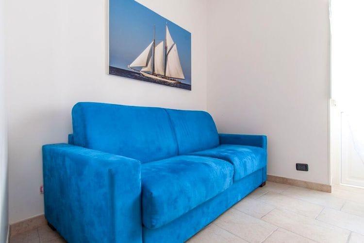 Casa del Pescatore  Apulia Italy
