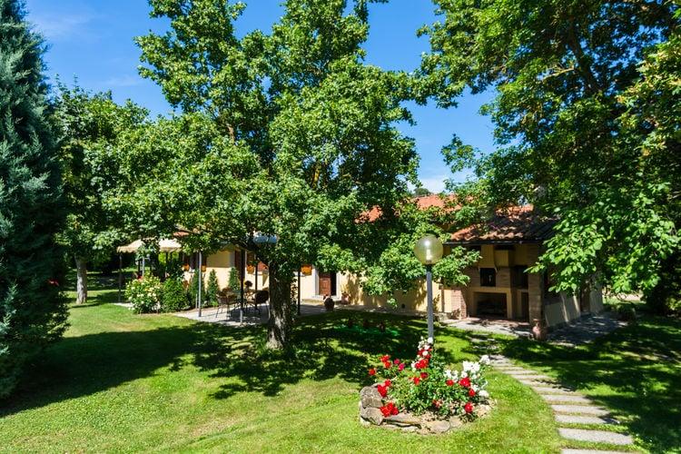 Boerderij Italië, Toscana, Castiglion Fiorentino Boerderij IT-52043-47
