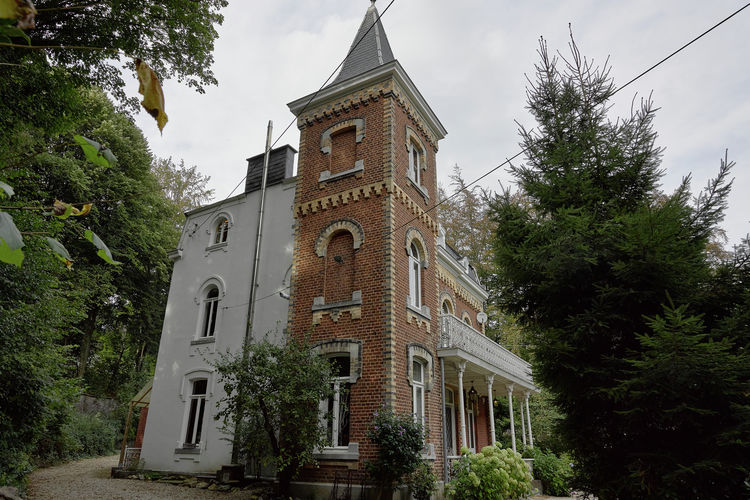 vakantiehuis België, Luik, Spa vakantiehuis BE-4900-79