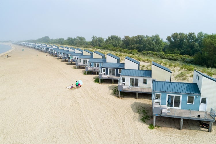 vakantiehuis Nederland, Zeeland, Kamperland vakantiehuis NL-4493-44