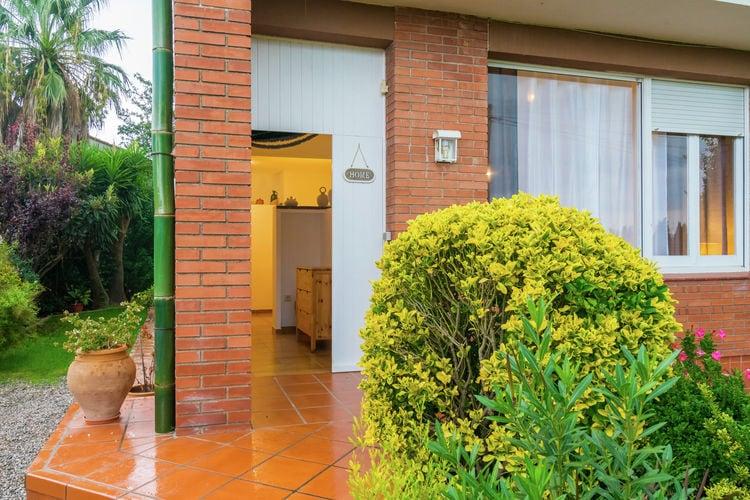 vakantiehuis Spanje, Costa Brava, Sant Pere Pescador vakantiehuis ES-17470-42