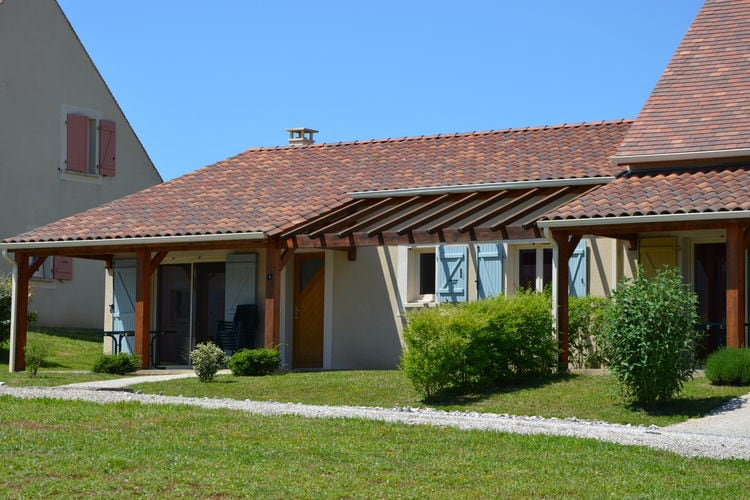Bungalow Frankrijk, Midi-Pyrenees, Lanzac Bungalow FR-46200-36
