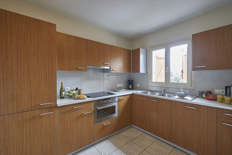 Villa Frankrijk, Midi-Pyrenees, Lanzac Villa FR-46200-38