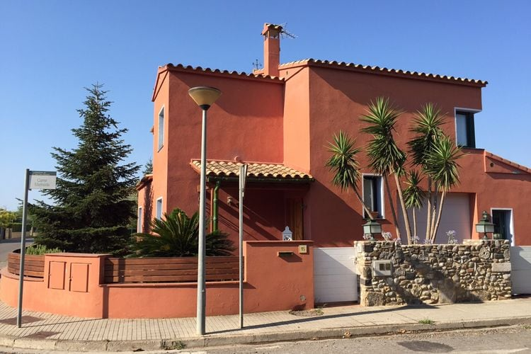 Holiday home Costa Brava
