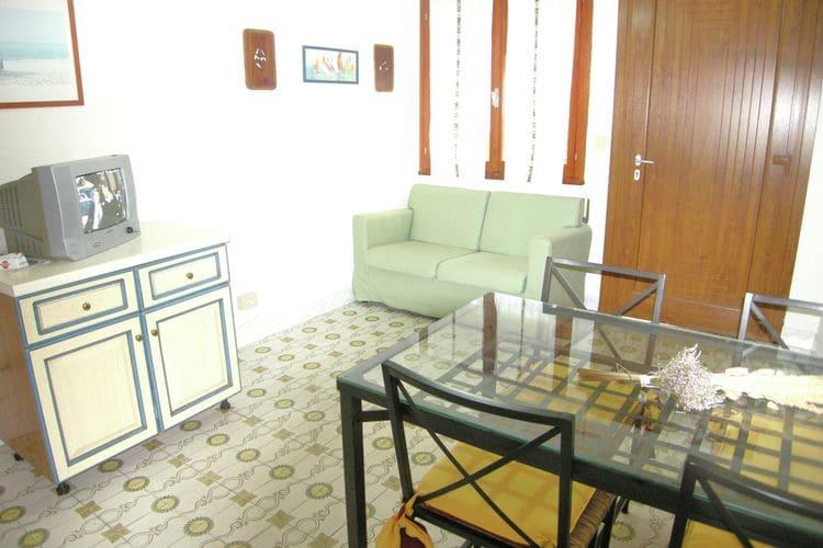Appartement Italië, Veneto, Rosolina Mare Appartement IT-45010-409