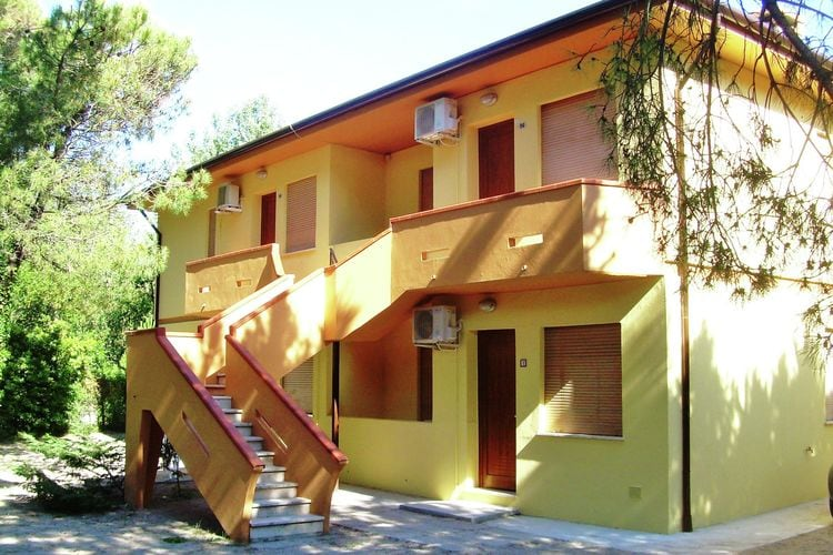 Appartement    Rosolina Mare  Layla Tre